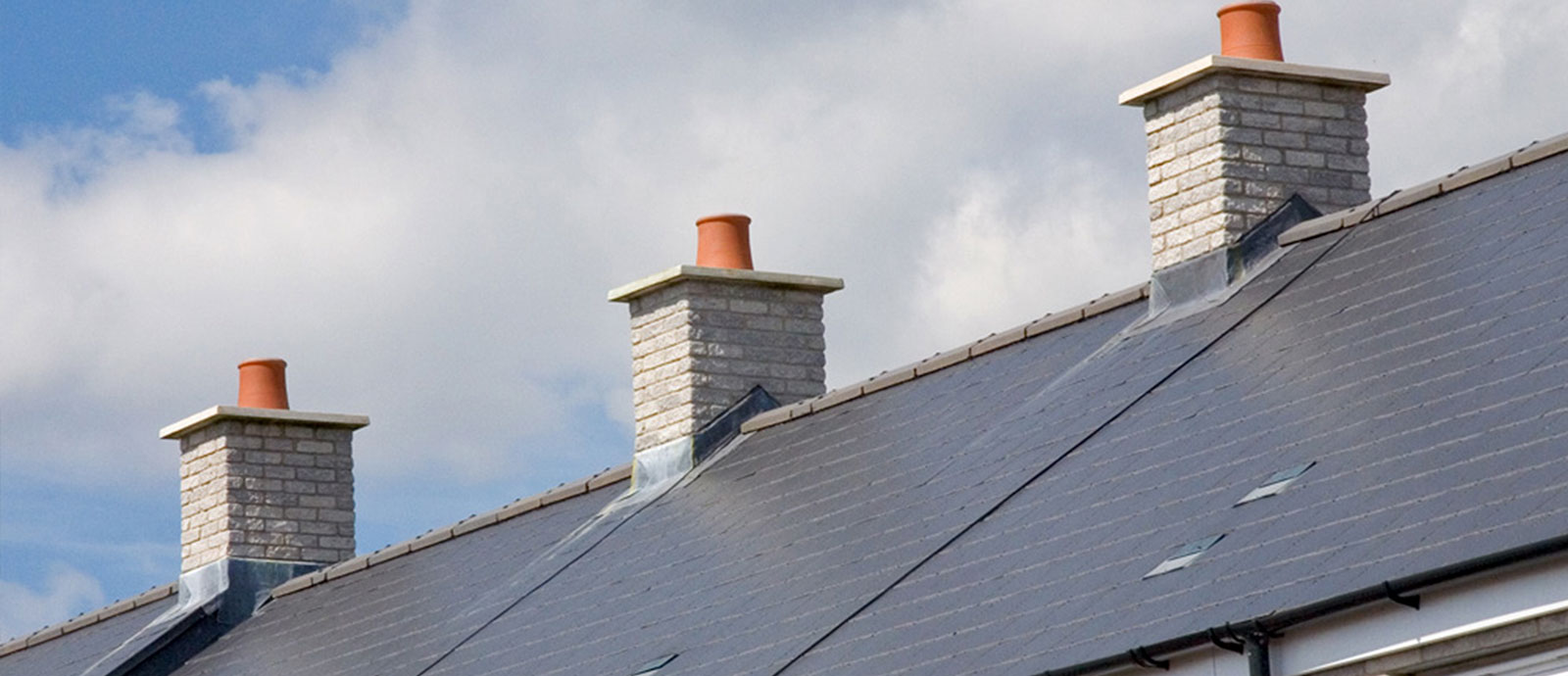 Quickstack Prefabricated Chimney Systems