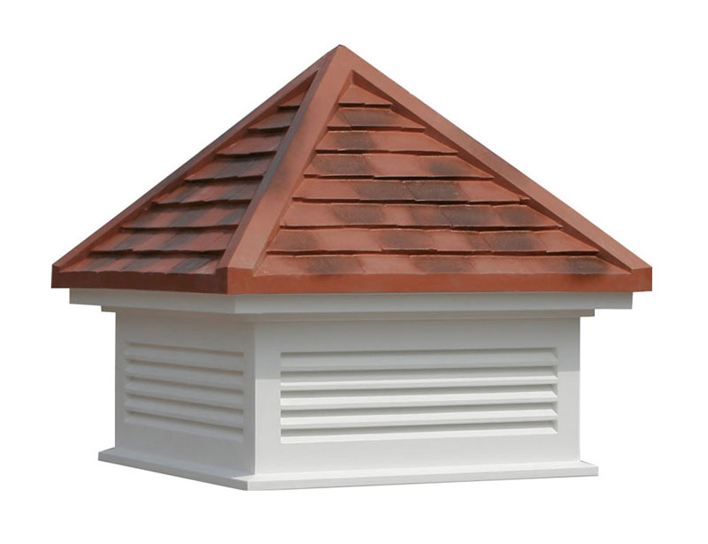 Grp Roofing Materials Roof Tower Amp Dovecote Features