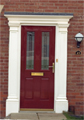 GRP Door Surrounds
