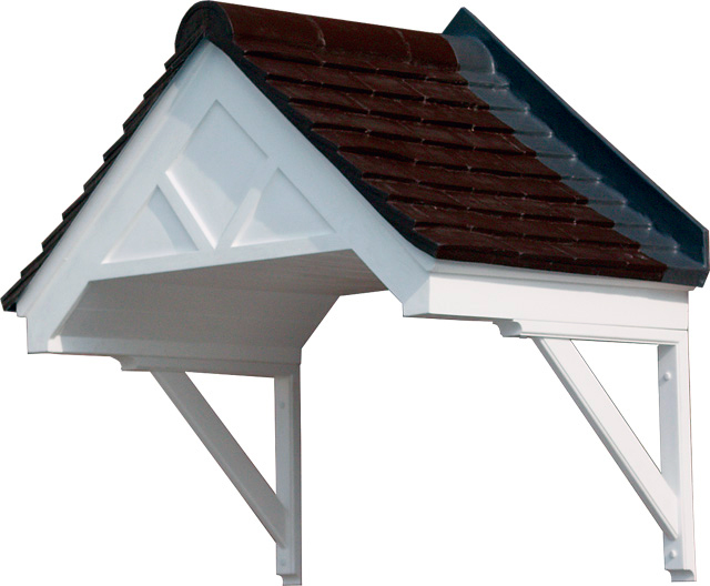 800 Series - Britford - Replica Tiled Roof