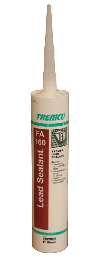 Tremsil Lead Sealant FA160