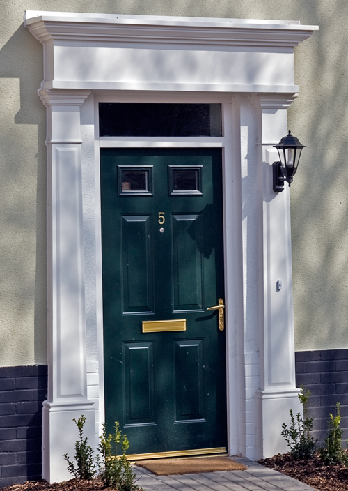 Amesbury Door Surround WBP-1070011